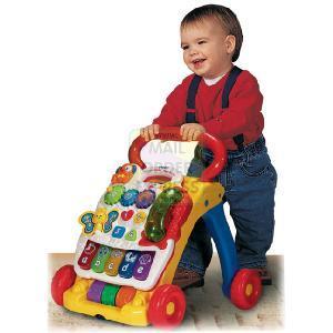 Nursery Rhyme Toys