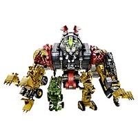 Transformer Toys